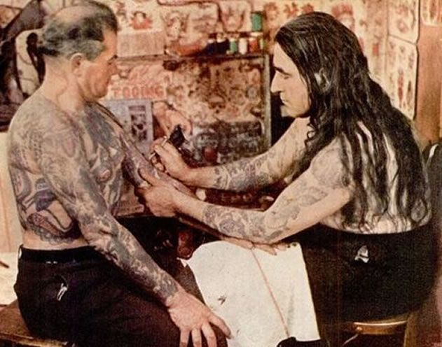 History of Worldwide Tattoo