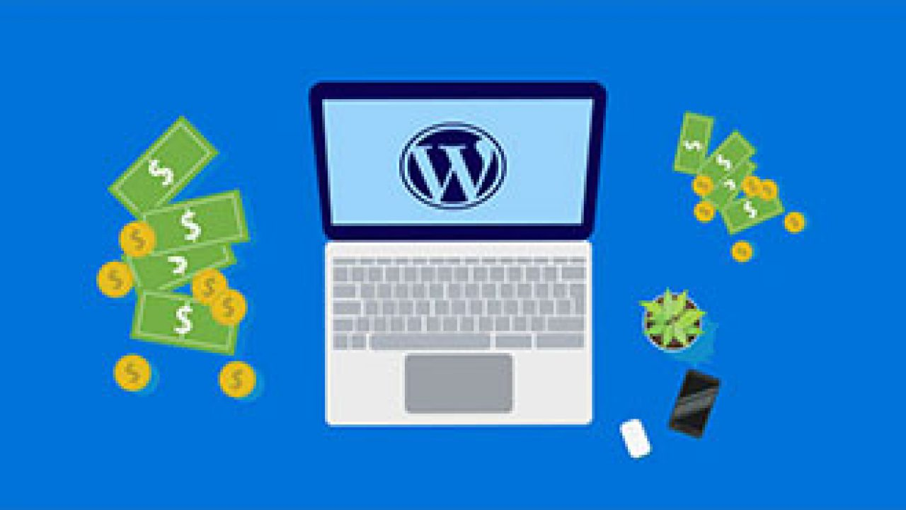 wordpress-money