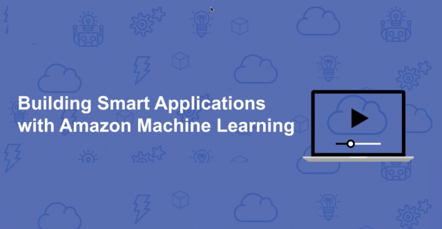 Develop Smart Applications With Machine Learning Platform