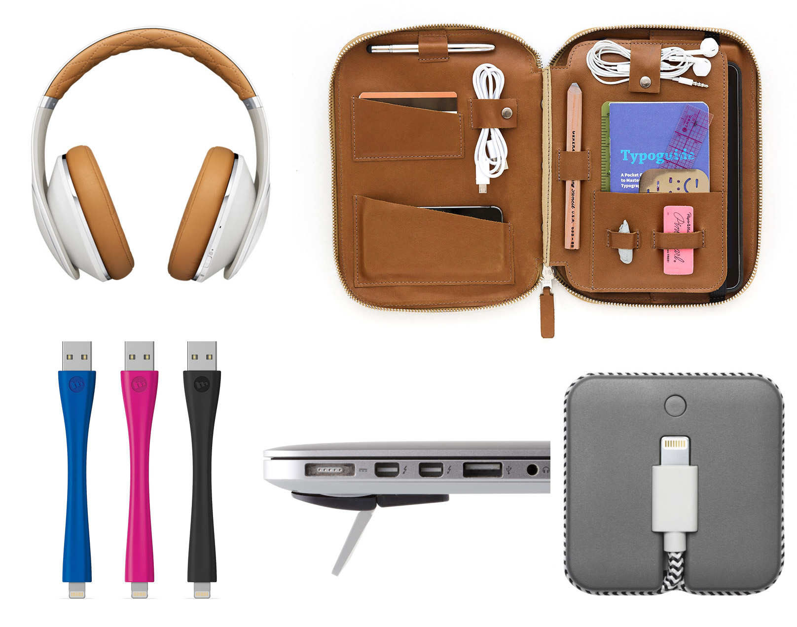 Useful Luggage Accessories for Organized Travel