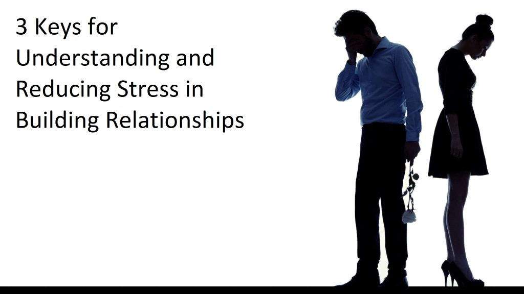 Solution of Stressful Relationships
