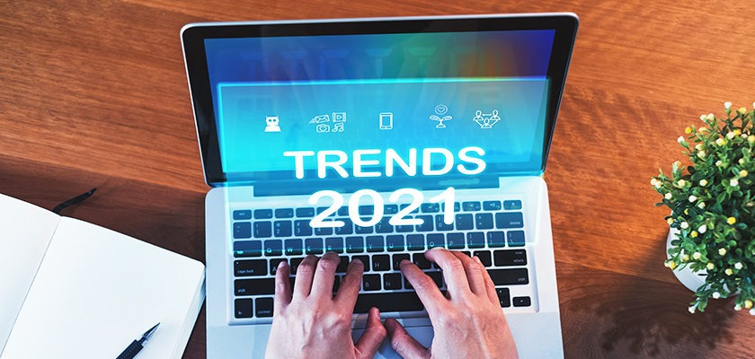 IT Strategies For 2021