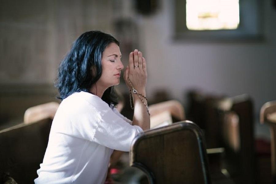 Women Are More Spiritual Than Men