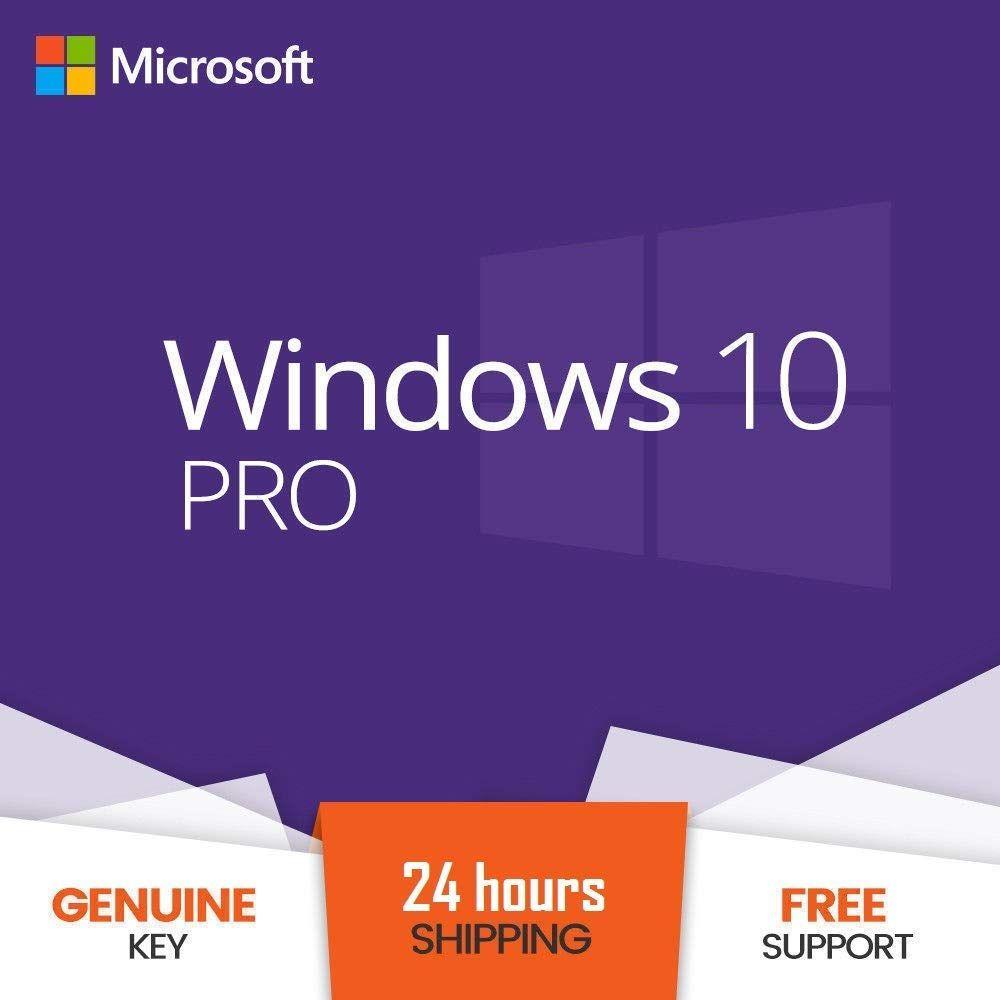 window 10 pro